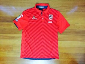 St George Dragons ISC Rugby League Polo Carlton Kogarah Area Preview