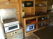 Caravan for rent Atherton Tablelands Preview