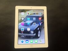 IPad 4 32g ( Unlocked ) Armadale Armadale Area Preview