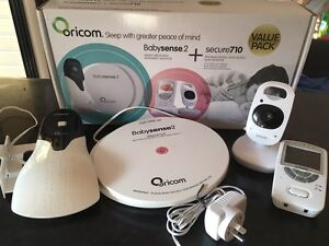 Oricom baby monitor Redlynch Cairns City Preview