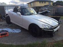 Honda s2000 s2k wrecks parts oem Arndell Park Blacktown Area Preview