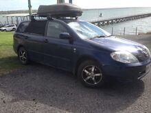 Toyota Corolla wagon 2002 Port Lincoln Port Lincoln Area Preview