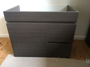 New Timberline 'Bargo' wall hung vanity West Pennant Hills The Hills District Preview