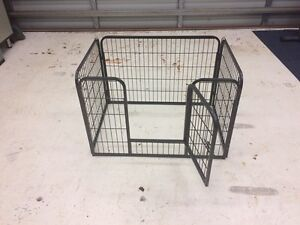 Pet Cage - Dog Crate - Play Pen - Heavy Duty Ashwood Monash Area Preview