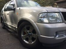 Ford Explorer Ascot Brisbane North East Preview