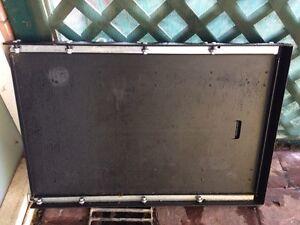 Heavy duty fridge slide Charlestown Lake Macquarie Area Preview