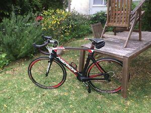 Merida Reacto 7000 -56cm Aero Road Bike  (2015) Bellevue Hill Eastern Suburbs Preview