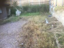 LANDSCAPING FOR NEW BUILD PROPERTYS Campbelltown Campbelltown Area Preview