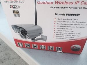Wireless camera Padstow Heights Bankstown Area Preview