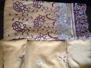 Pakistani/Indian clothes Camden Park West Torrens Area Preview