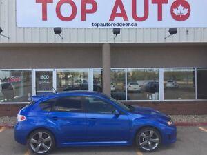 2010 Subaru Impreza WRX STi Sport-tech Package Amazing Car, A...
