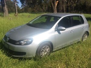 VW GOLF 2010 TSi90 MANUAL 6 SPEED Midland Swan Area Preview