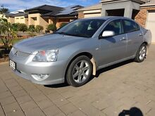 "LPG 2008 MITSUBISHI 380 SERIES III ""PLATINUM EDITION"" IMMACULATE COND North Adelaide Adelaide City Preview"