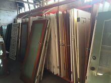 100's of doors for sale Ashfield Ashfield Area Preview