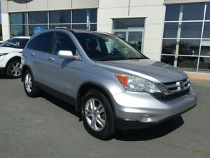 2011 Honda CR-V EX AWD, Roof, 1 owner Great Condition.