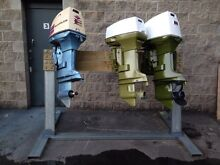 Outboard motor stand Penrith Penrith Area Preview