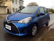 URGENT SALE TOYOTA YARIS 2015 LOW KMS Mawson Lakes Salisbury Area Preview