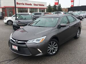 2015 Toyota Camry Camry XLE