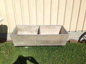 Concrete wash tub Mayfield East Newcastle Area Preview