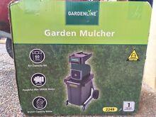 Garden mulcher North Narrabeen Pittwater Area Preview