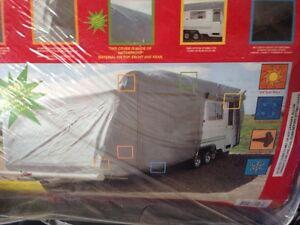 18' Caravan cover Charlestown Lake Macquarie Area Preview