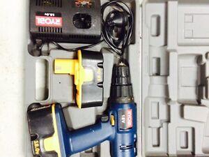 Cordless drill Port Lincoln Port Lincoln Area Preview