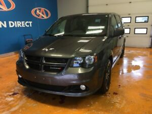 2017 Dodge Grand Caravan GT GT! STOW N' GO! FINANCE TODAY!