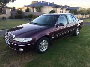 1995 Ford Fairlane Gia Auto Port Sorell Latrobe Area Preview