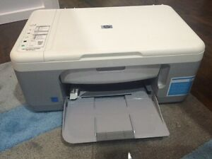 Printer Frenchs Forest Warringah Area Preview