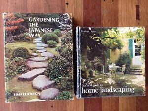 Gardening the Japanese Way & Home Landscaping Nunawading Whitehorse Area Preview