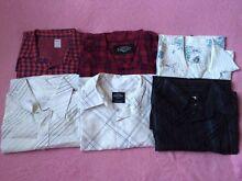Men's Long sleeve t shirts - SIZES L & XL Prospect Prospect Area Preview