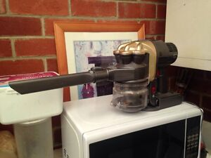 DYSON Portable Vacuume Cleaner Glenelg Holdfast Bay Preview