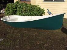 """Dinghy """"May"""" Leslie Vale Kingborough Area Preview"""