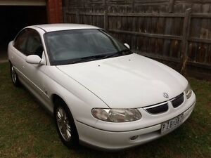 1999 HOLDEN COMMODORE CALAIS SERIES 2 SUPERCHARGED REG RWC Narre Warren South Casey Area Preview