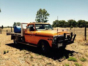 1978 F250 Katandra West Outer Shepparton Preview