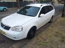 Holden Viva 2008 model car for sale Parramatta Parramatta Area Preview