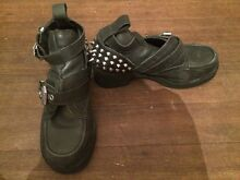 Size 8 WindsorSmith Studded Shoes Nollamara Stirling Area Preview