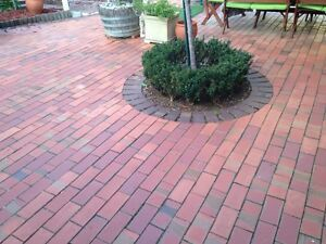 Red Pavers Ascot Park Marion Area Preview