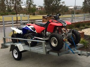 9x5 trailer sell or swap Perth Perth City Area Preview