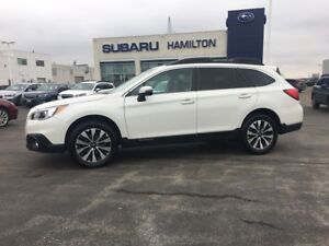 2016 Subaru Outback 2.5i Limited Package ONE OWNER | NO ACCID...