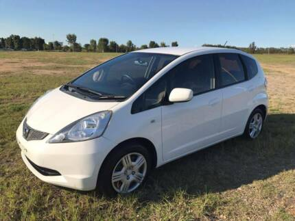 2009 Honda Jazz Auto Hatchback $7750 Murarrie Brisbane South East Preview