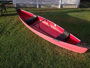 "Coleman canoe 15'6"" Red Rock Coffs Harbour Area Preview"