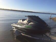 Yamaha FZR Runaway Bay Gold Coast North Preview