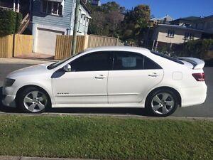 Toyota aurion sportivo East Brisbane Brisbane South East Preview