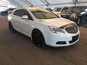2013 Buick Verano LESS THAN $15,000, CD PLAYER, SEATS 5