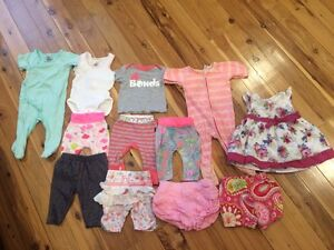 Bundle of size 000 girl clothes- mostly bonds Kotara Newcastle Area Preview