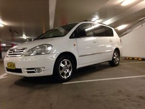 2002 Toyota Avensis Ultima low Kms!!! Holroyd Parramatta Area Preview