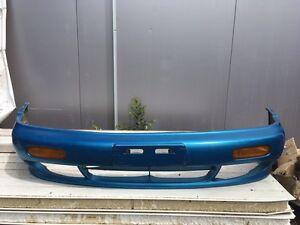 "NISSAN SILVIA S14 200SX ""ZENKI"" SERIES 1 FRONT BAR BUMPER Gordon Moorabool Area Preview"