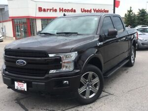2018 Ford F-150 PRICED TO SELL
