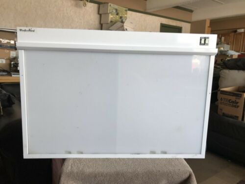 RADIOLOGY XRAY DOUBLE WIDE DUAL VIEWING BOX